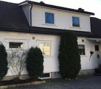 Otra Inn Apartment