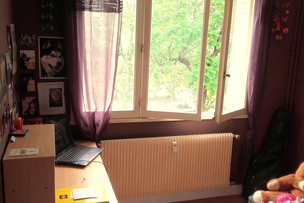 La Chambre #2