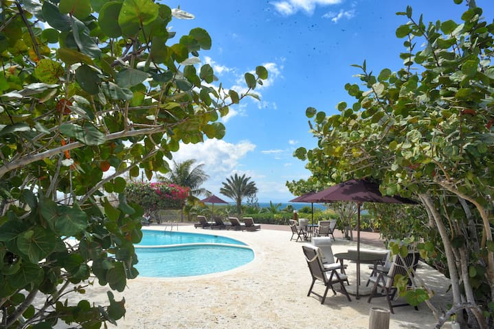 El Morro Eco Adventure Hotel w/Pool + BREAKFAST