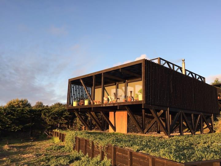 Nueva Casa Punta Lobos. Pichilemu