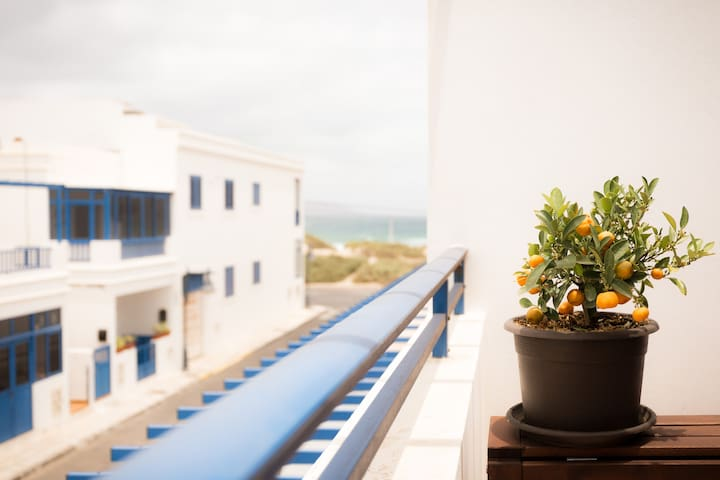 Your Home in Famara