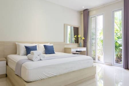 ★ Master Suite in City Center near US Embassy - Ho Chi Minh City