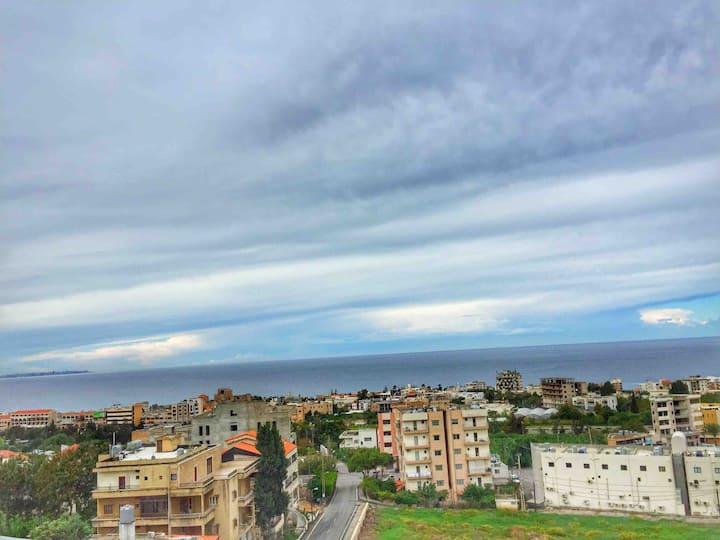 Beit Byblos, jbeil, lebanon