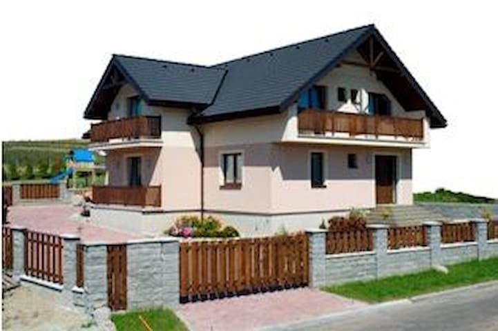 Holiday home with luxury rooms - Spišská Belá - House