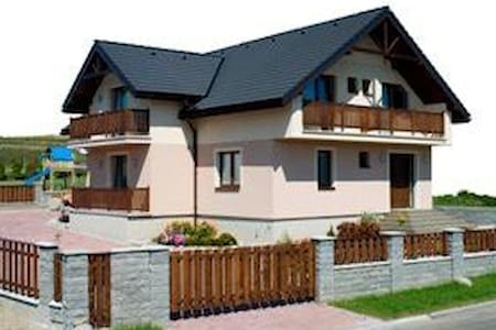 Holiday home with luxury rooms - Spišská Belá