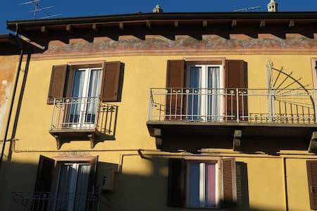 Casa Garibaldi