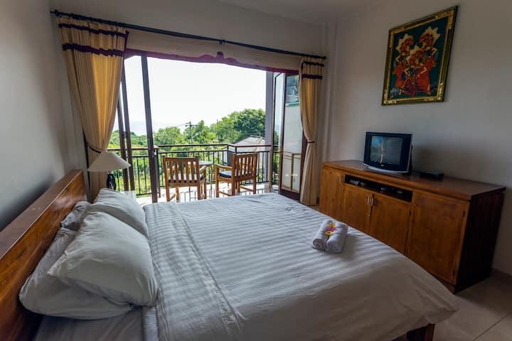 Waroeng Surya Uluwatu - Room Nº1