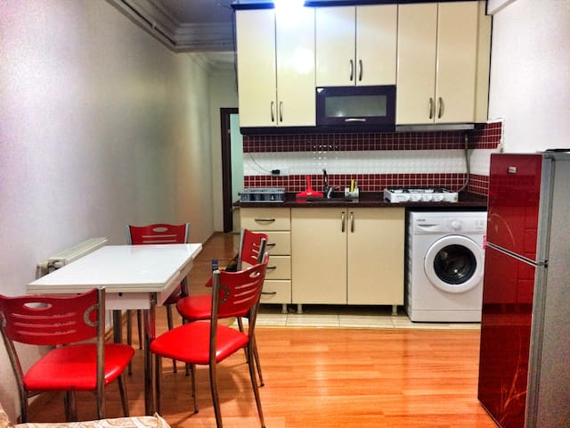 nice apartment in Istanbul - Fatih - Byt