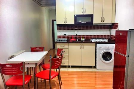 nice apartment in Istanbul - Fatih - Квартира