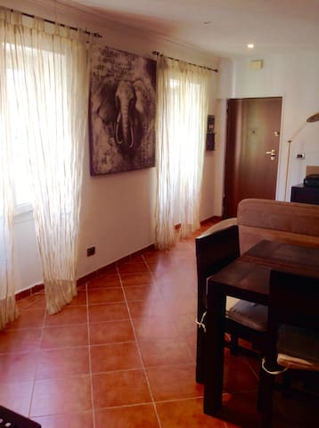 Studioflat located in the old side of ventimiglia - Ventimiglia - Apartment
