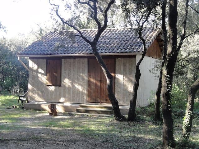 Chalet Dans les bois - Sarrians