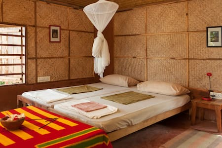 Ayurveda & Yoga Eco-resort  - Kollam - Bed & Breakfast