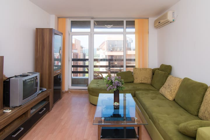 Laguna 77 - cosy appartment Perla - Primorsko - อพาร์ทเมนท์