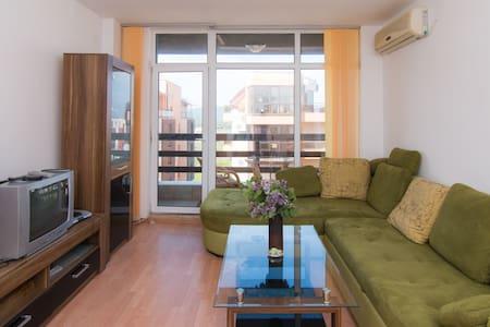 Laguna 77 - cosy appartment Perla - Primorsko