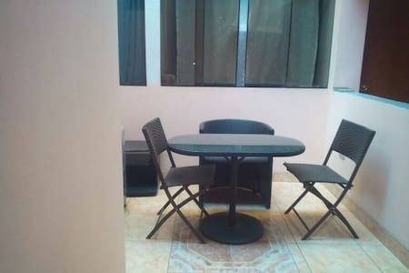 Apartamentos moderno en Lima Norte - San Martin de Porres
