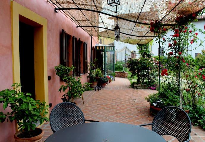 LAVANDA - Villa Gaia - Torrone - Haus