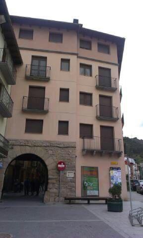 Appartement aux Pyrénées Espagnoles - Graus - Apartament