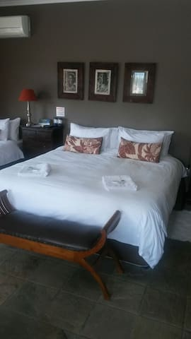 Homey B&B in tranquil suburban area - East London - Bed & Breakfast
