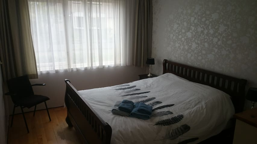 A nice room near the sea in Alkmaar - Alkmaar - Ház