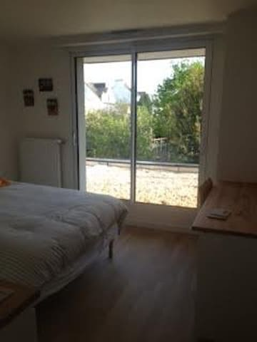 Studio Meublé - Vannes - Apartamento