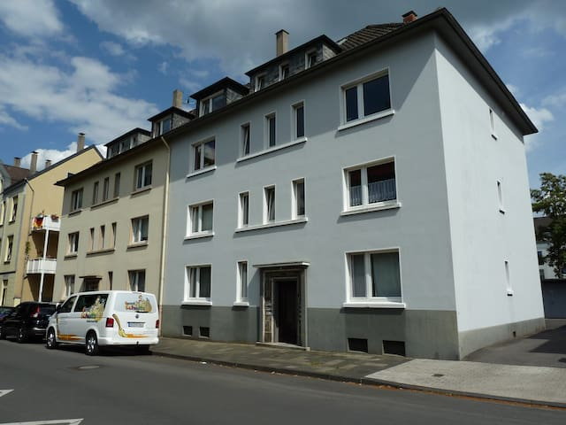 2-bedroom-apartment near Dusseldorf
