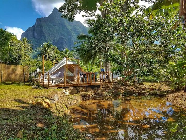 Safari Lodge by Village Temanoha