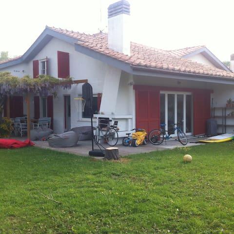 Villa Club il Castello - Marina di San Nicola - Villa