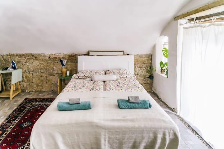 Transylvanian Hobbit House