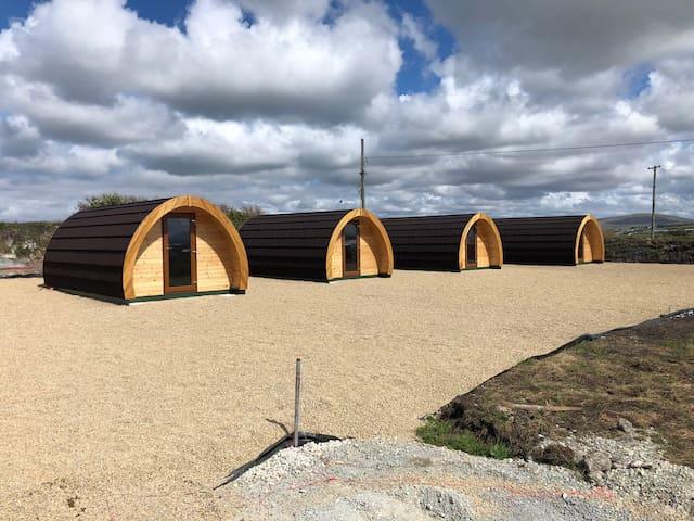 Geraghtys Farmyard Pods 3