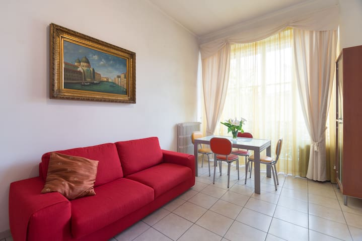 APARTMENT 10KM FROM CENTR FLORENCE  - Prato - Apartment