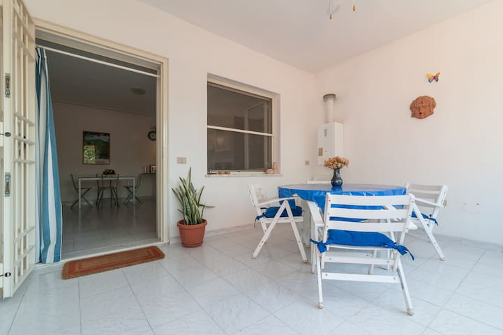 Apartament near the sea - Pula - Wohnung