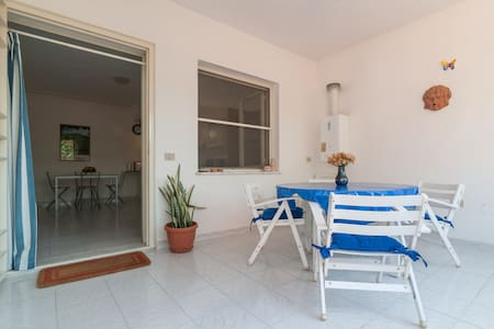 Apartament near the sea
