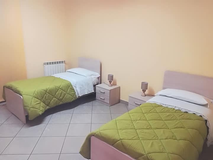 Appartamento Affittocamere Ribera