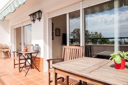 Guadalmina cerca Marbella 2 dormit. playa, Golf - San pedro de Alcántara - Apartmen