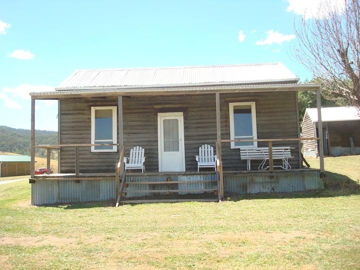 Matilda's Cottage Circa 1880's