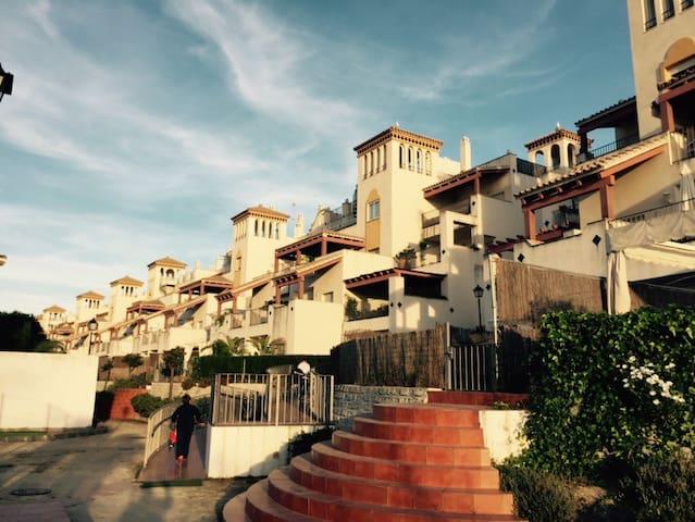 Apartamento Sanlucar de Barrameda - Sanlúcar de Barrameda - Huoneisto