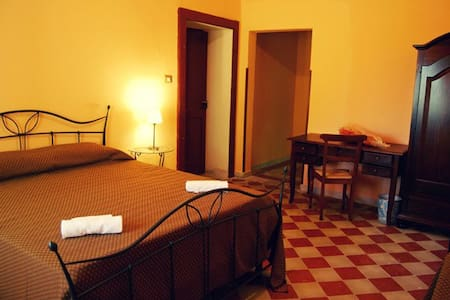 Agrifoglio Bed and Breakfast - Scigliano
