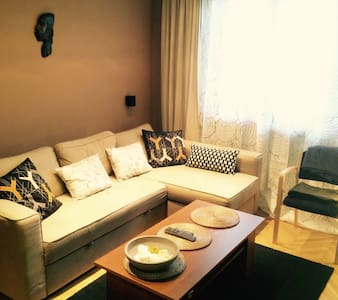 City centre at it's best - Komarno - Apartment