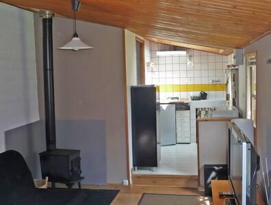 Studio indépendant / fond de jardin - Tomblaine - House - 2