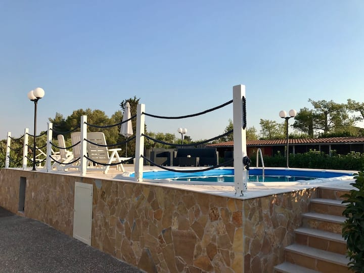 Villa Chiara relax