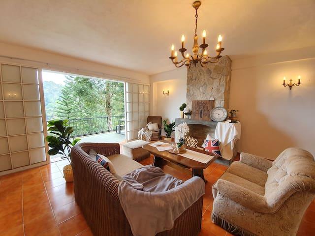 Green Acres Fraser Hill - Aster Room