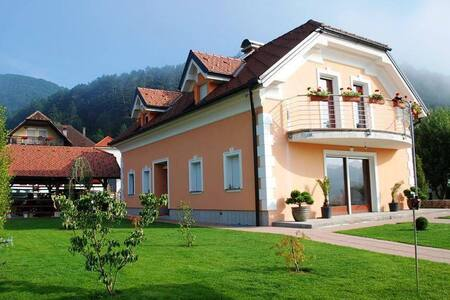 relax @ Villa Franca, Planina - Planina