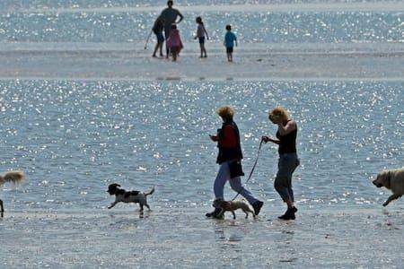 South Dublin Beach Bungalow - Sandymount