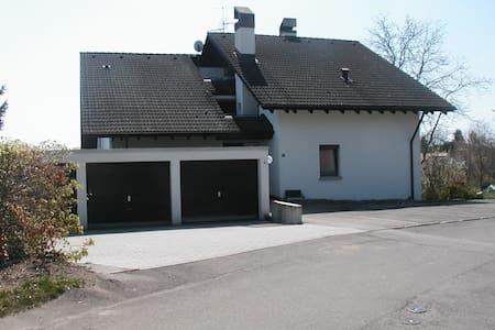 1-Zimmer Ferienwohnung - Ühlingen-Birkendorf - Apartament