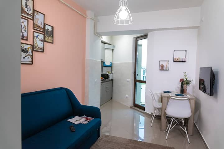 Axis 31 - Walking distance to city center+parking