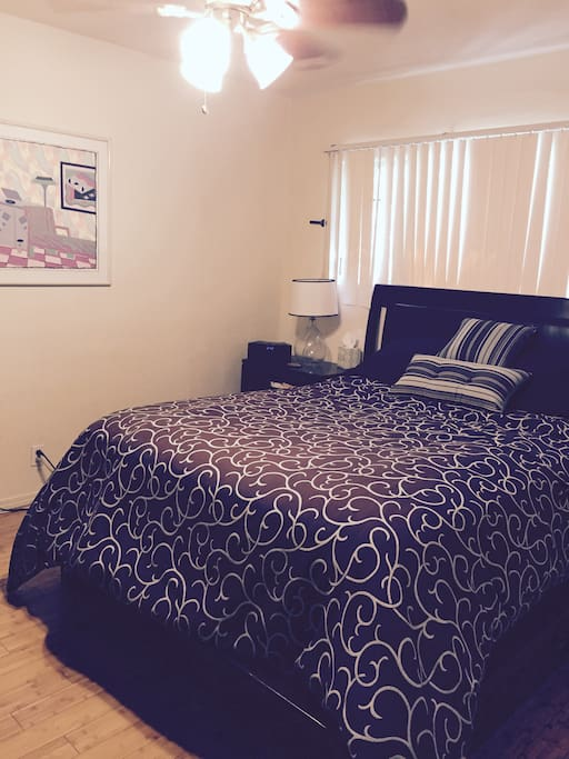 bedroom in heart of weho apartments for rent in west hollywood
