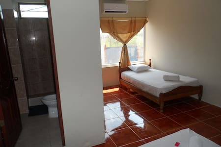 Double Room With Air Conditioning - Haus