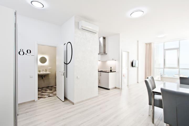 Appartamento di Fibonacci
