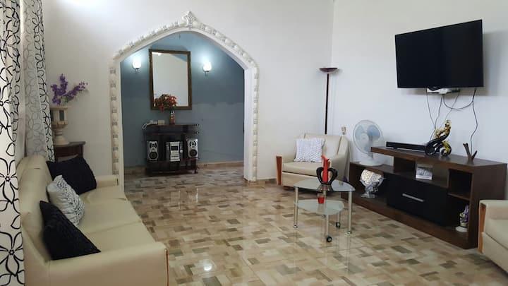 Casa Rodolfo y Amarilis.Habitacion privada#4