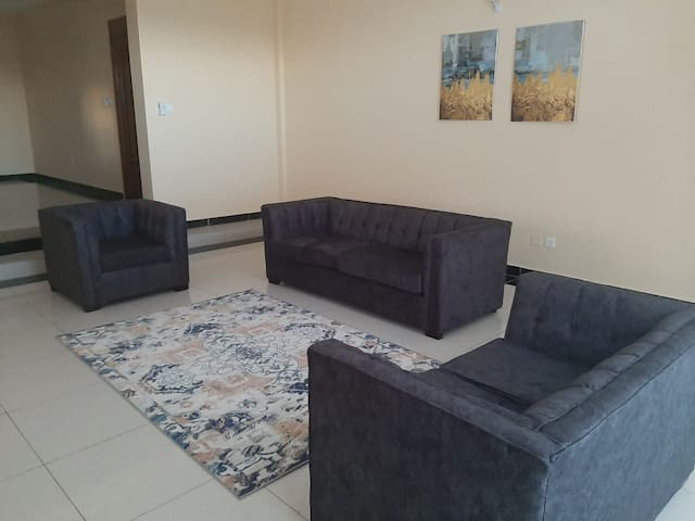 2 bedroom executive private rooms